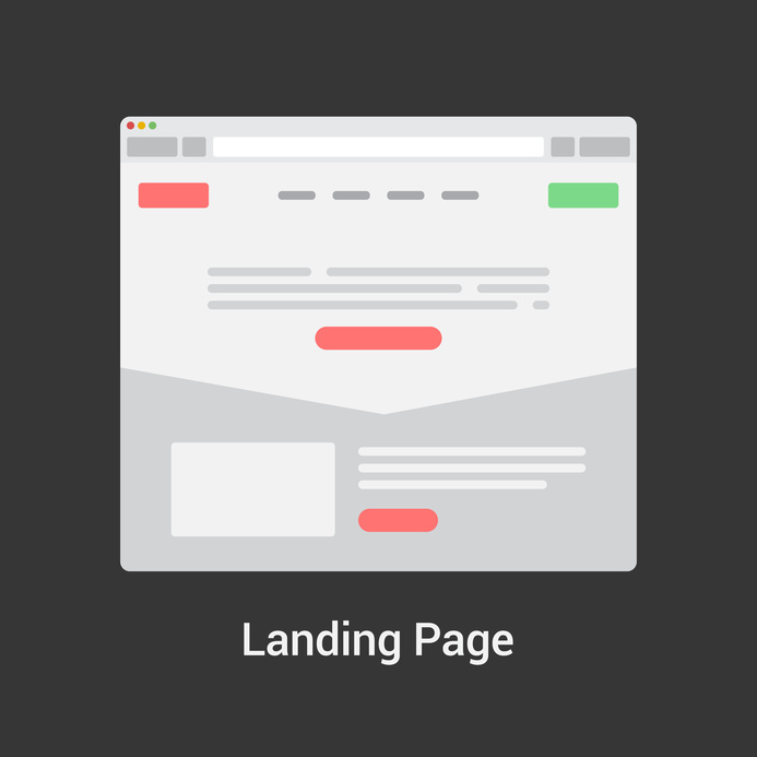 10 Best Practice Tips For Landing Pages